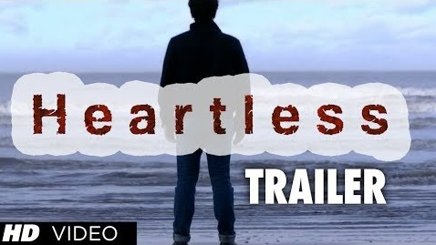 Heartless (2014) - Official Theatrical Trailer Watch Online
