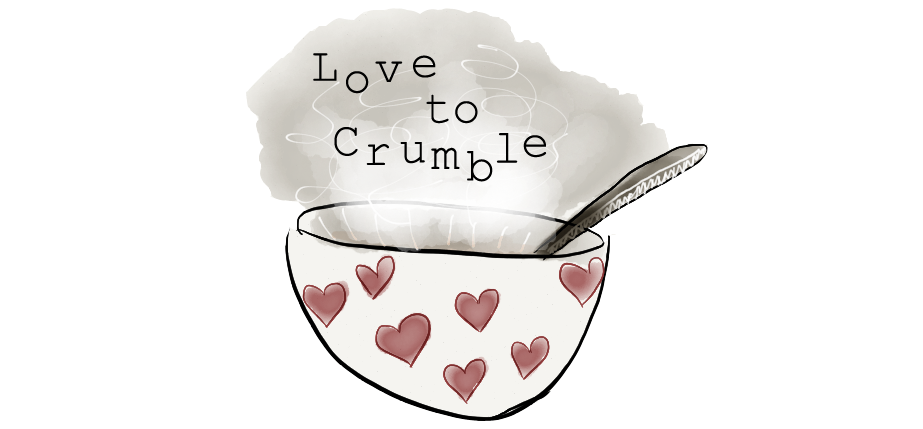 love to crumble