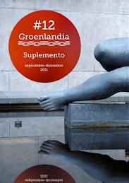 """En """"Groenlandia"""" (Suplemento) 2011, pág. 19, 20 y 21"""