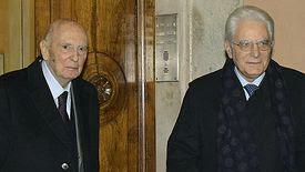 Président de l'Italie : Mattarella, l'homme d'honneur qui prêtera serment