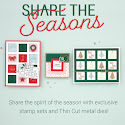 Share the Seasons
