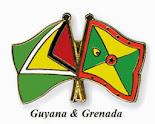 guyana & grenada