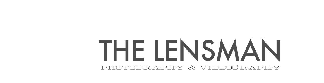 The Lensman