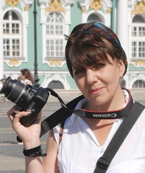 Киселёва Галина Николаевна, директор школы-студии архитектуры и дизайна