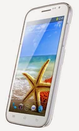 Smartphone Advan Vandroid S5E