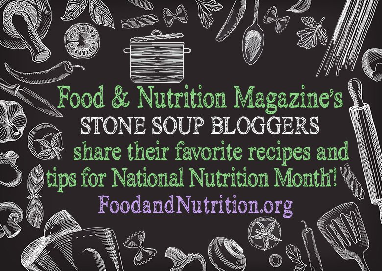 National Nutrition Month Tips