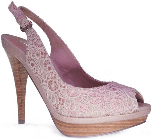 Marypaz zapatos de tacón