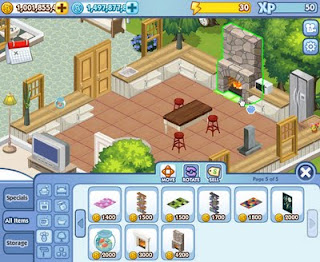 thesimssocial strona proof The Sims Social Facebook Cheats and Hack v.3.53