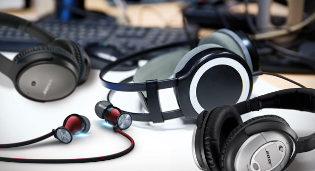 Soundcheck: The Best Headphones in Test