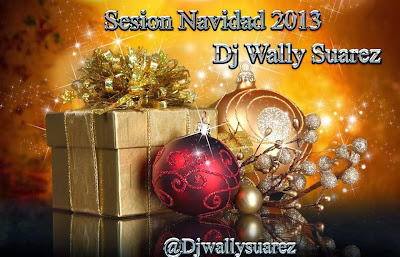 dj wally sesion: