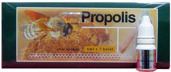 propolis melia nature