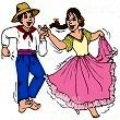 Danza Paraguaya, Videos en Youtube, Grupos de Danza Paraguaya, Trajes Tipicos, Canciones, Vestimentas, Coreografias, Bailes Tradicionales.