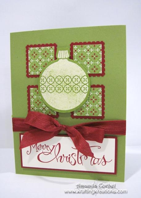 Lucky Limeade Christmas
