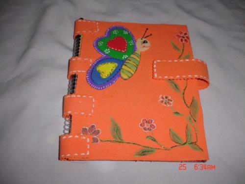 Imagenes De Decoraciones Para Cuadernos