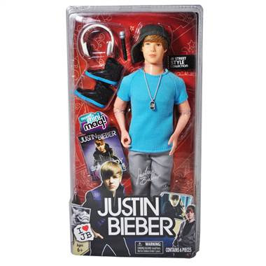 Cop called Justin Bieber a Barbie Doll : Read More
