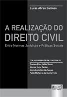 A realização do direito civil