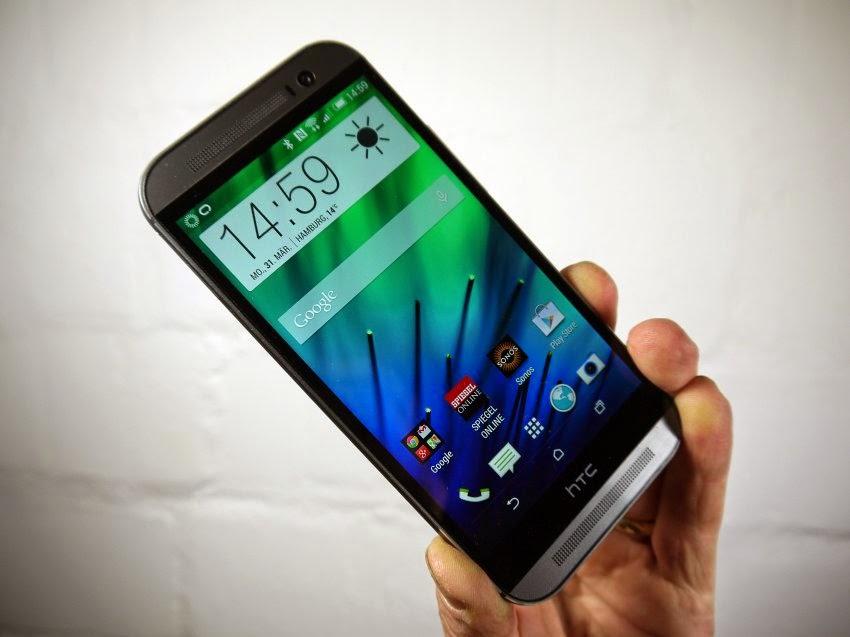 Come cancellare cronologia chiamate HTC One M8
