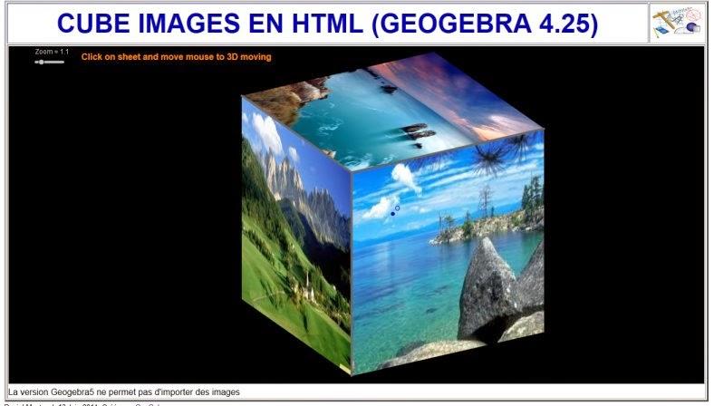 http://dmentrard.free.fr/GEOGEBRA/Maths/export4.25/Cubeimageb.html