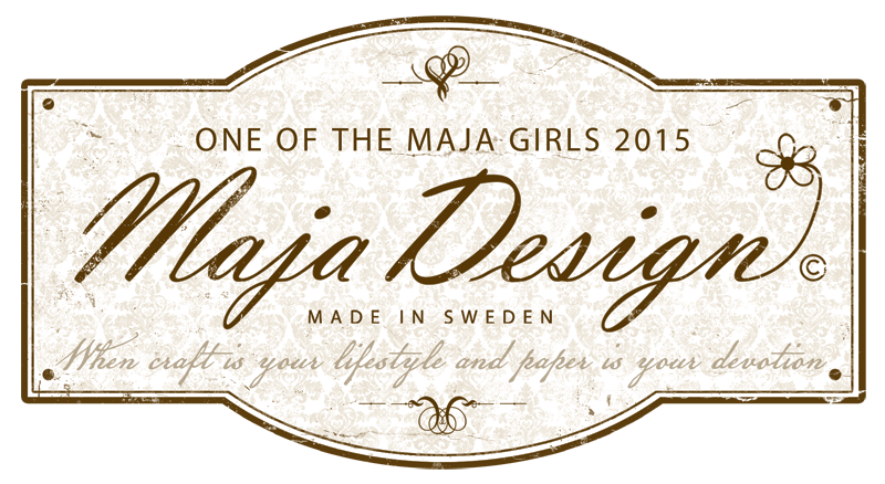 Gjestedesigner for.Maja Design
