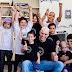 Reynaldo Gianecchini: Veja fotos do ator com crianças do Gacc