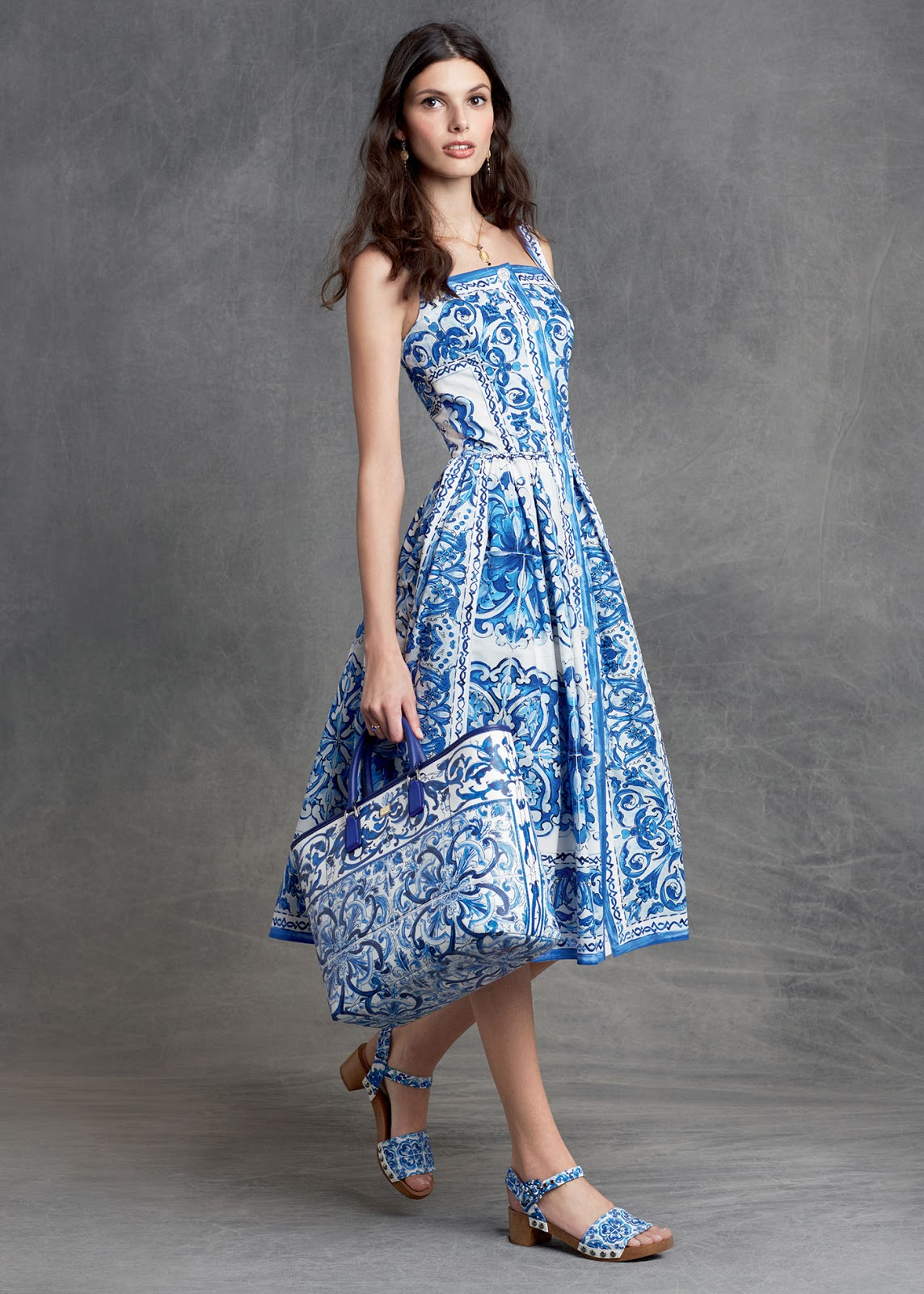 Платья дольче габбана
