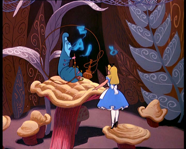 High Quality Pictures: Alice in Wonderland
