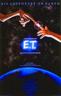 Sinh Vật Ngoài Hành Tinh - E.T. The Extra-Terrestrial