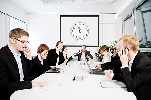Celulares: La muerte de la conversación : Bloghotpoint