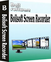 Boilsoft Screen Recorder 1.05.13 Full Patch