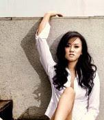 foto terbaru Devi Liu - exnim.com