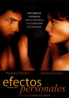 Efectos Personales audio latino