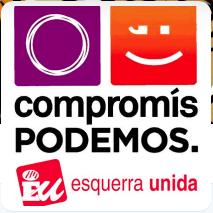 UNIDOS PODEMOS #aLaValenciana