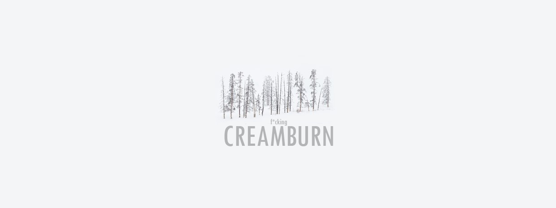 creamburn