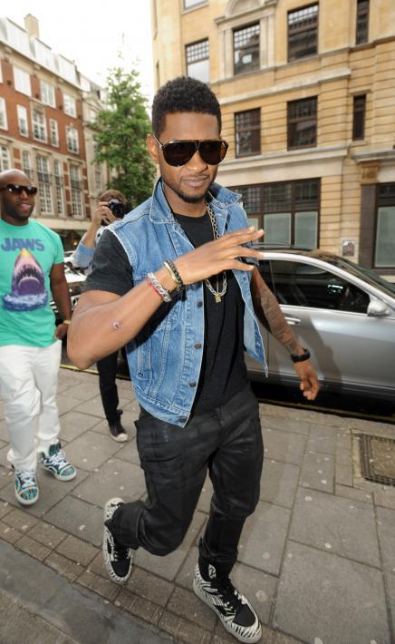 Tameka Foster to Usher: Sham Artist! » Gossip | Usher