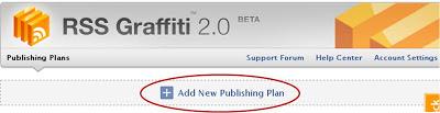 Update Fans Page Facebook Otomatis dari Blog