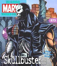 Skullbuster