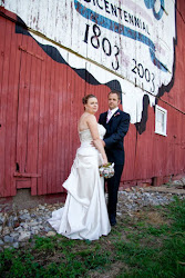 Our wedding day 9.22.12
