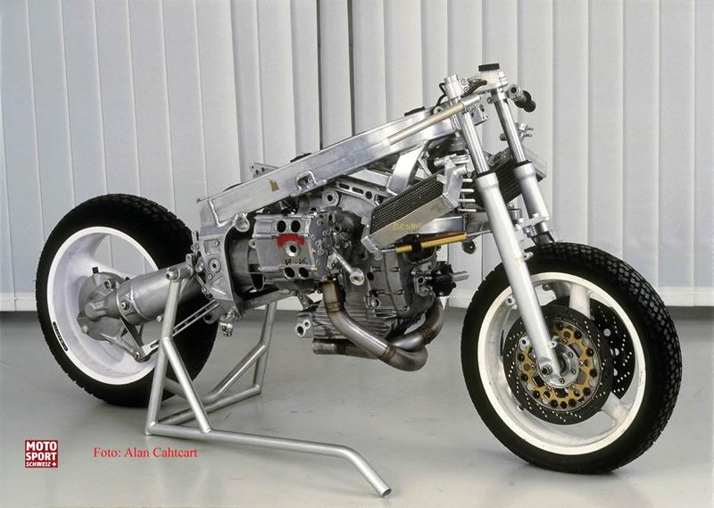 Ducati R Corsa Price