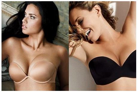 Cách chọn áo ngực sao cho phù hợp