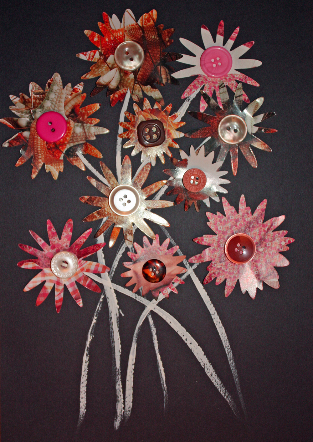 Craft and activities for all ages paper craft for Crafts for all ages