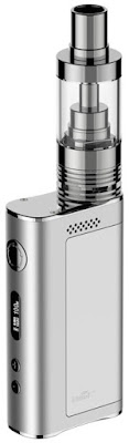 How About A iJust 2 TC For 100W iStick ?