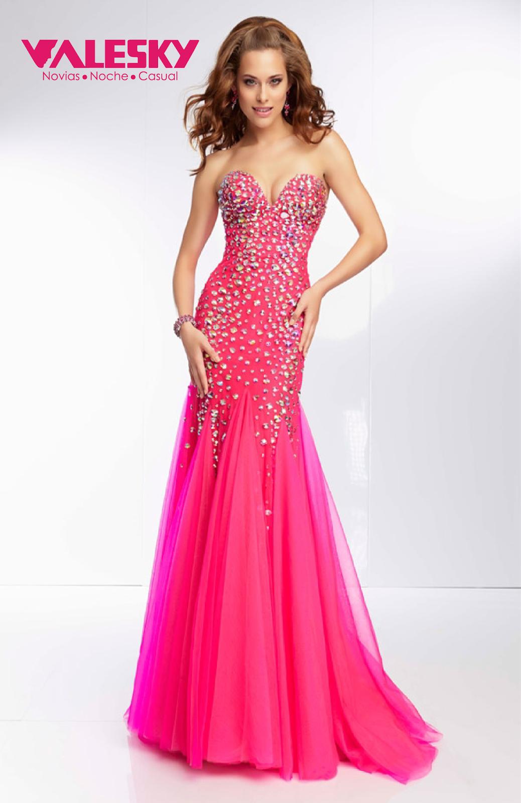Boutique Valesky: Elige tu vestido de graduación según tu tono de piel