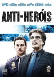 Filme Anti Heróis   Dublado
