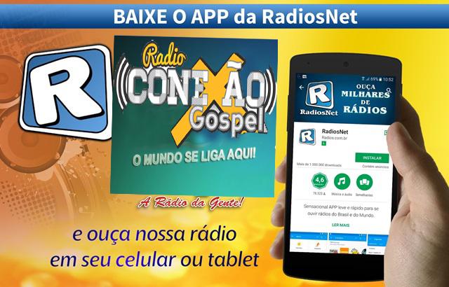 OUCA A NOSSA AQUI NA RADIOS NET.