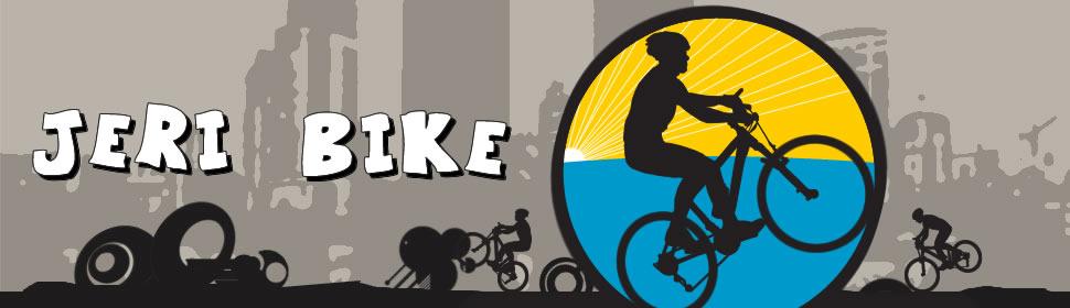 Jeri Bike - Aventuras sobre duas rodas!