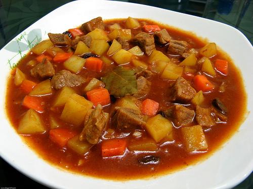 Mechado Filipino Food Recipes