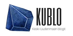 KUBLO Keski-uudenmaan blogit