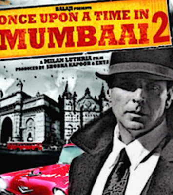 Akshay Kumar Once Upon a Time in Mumbai 2