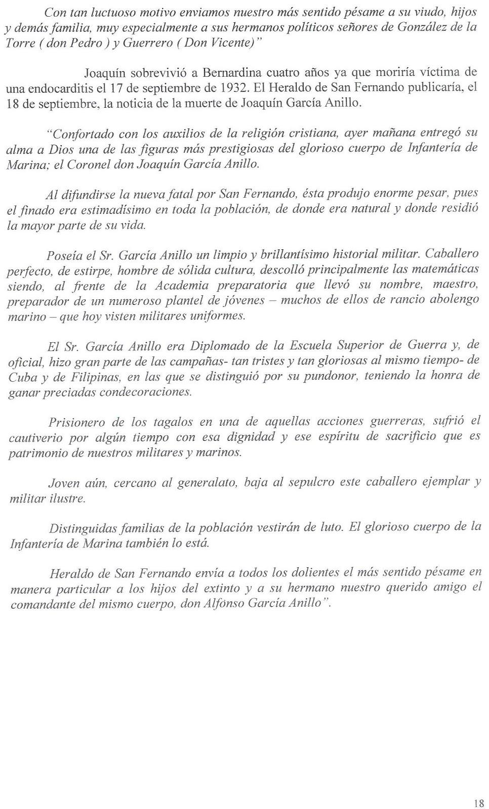 El Blog de Jesús Sánchez-Ferragut: UN CORONEL DE INFANTERÍA DE ...