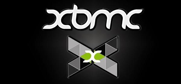 XBMC MINIX Edition (GOTHAM)